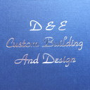D&E Custom Building and Design
