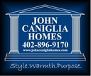 John Caniglia Homes