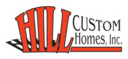 Hill Custom Homes, Inc.