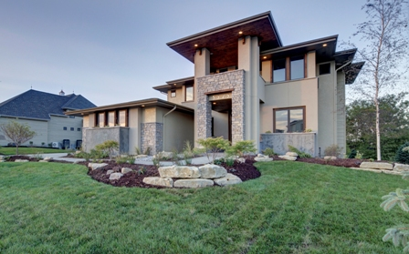 Build Omaha Widhalm Custom Homes Inc